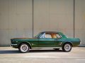 Mustang_vor_der_grossen_Halle